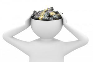 Galvok apie finansus